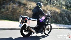 Prueba Royal Enfield Himalayan Adventure 05