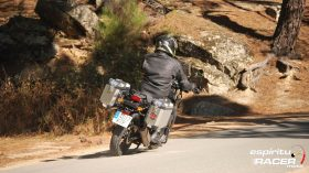 Prueba Royal Enfield Himalayan Adventure 10