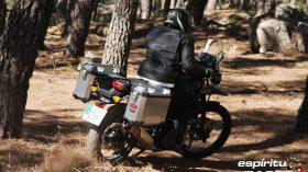 Prueba Royal Enfield Himalayan Adventure 15
