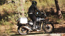 Prueba Royal Enfield Himalayan Adventure 17