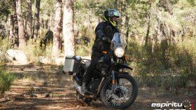 Prueba Royal Enfield Himalayan Adventure 19