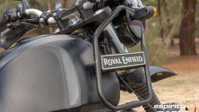 Prueba Royal Enfield Himalayan Adventure 55
