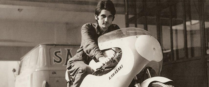 Adiós a Luigi Termignoni, el pionero en la fabricación de escapes para motocicletas