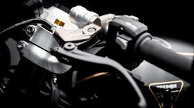 Triumph Bobber TFC 2020 21
