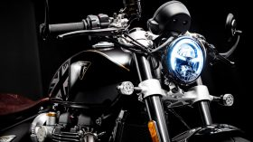Triumph Bobber TFC 2020 33