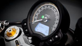 Triumph Bobber TFC 2020 45