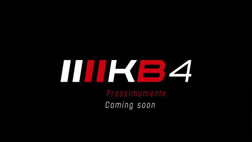 Ya es oficial: Bimota trabaja en la KB4