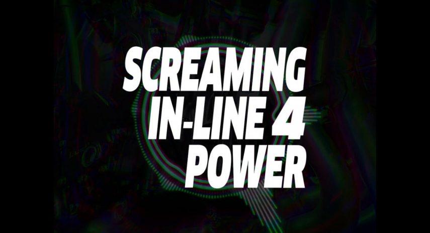Ninja ZX 25R Vol 8 Screaming In Line 4 Power Engine Sound