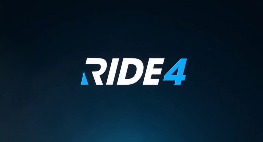 RIDE4 is coming