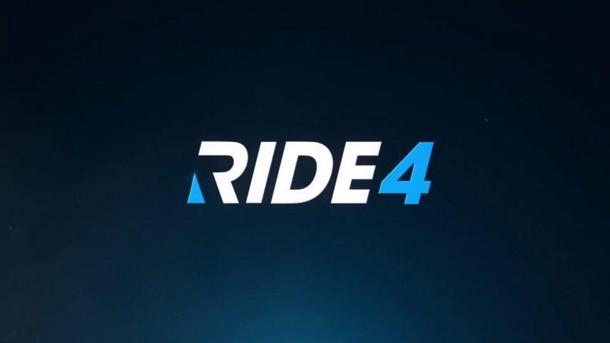 El videojuego Ride 4 presenta su primer anticipo