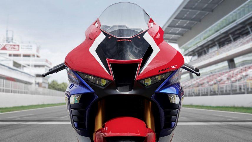 Estas fueron las nuevas motos presentadas en 2019