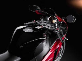 Honda CBR 1000 RR Fireblade 2008 5