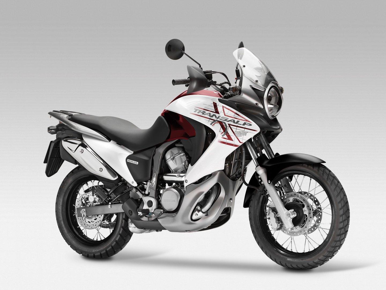Moto del día: Honda XL 700 V Transalp