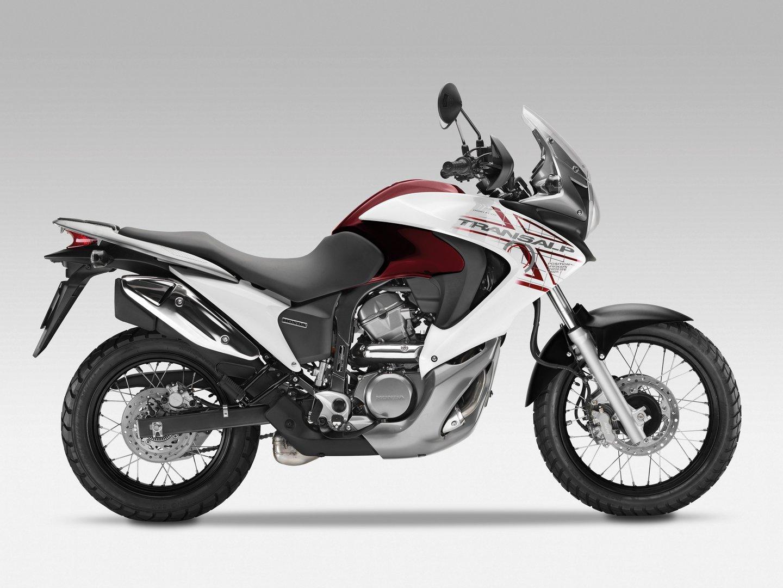 Honda XL 700 V Transalp 5