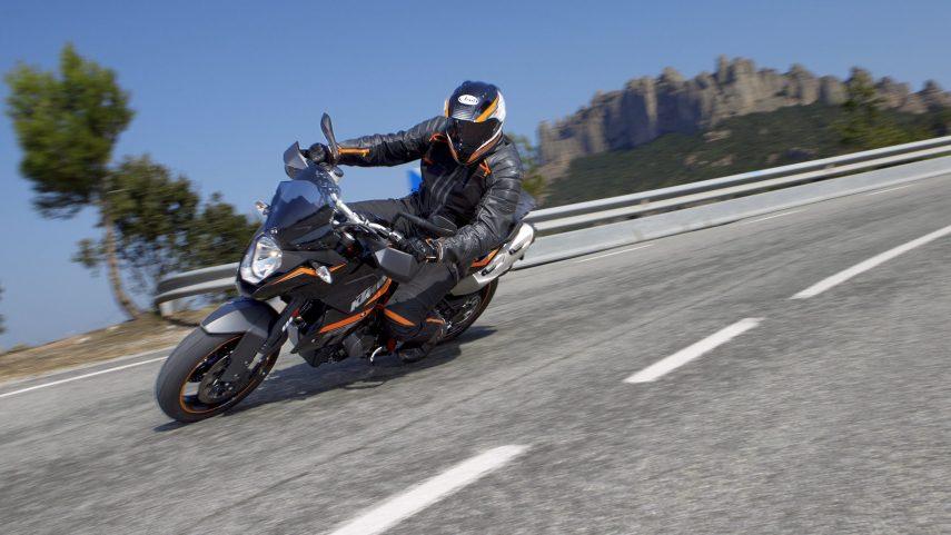 Moto del día: KTM 990 Supermoto T (SM T)