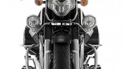 Moto Guzzi California Touring 1400 10
