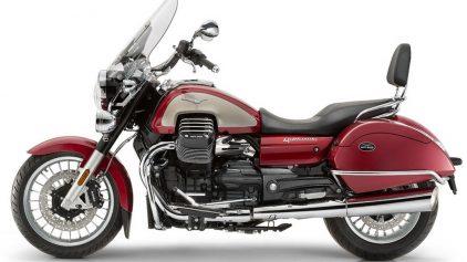 Moto Guzzi California Touring 1400 3