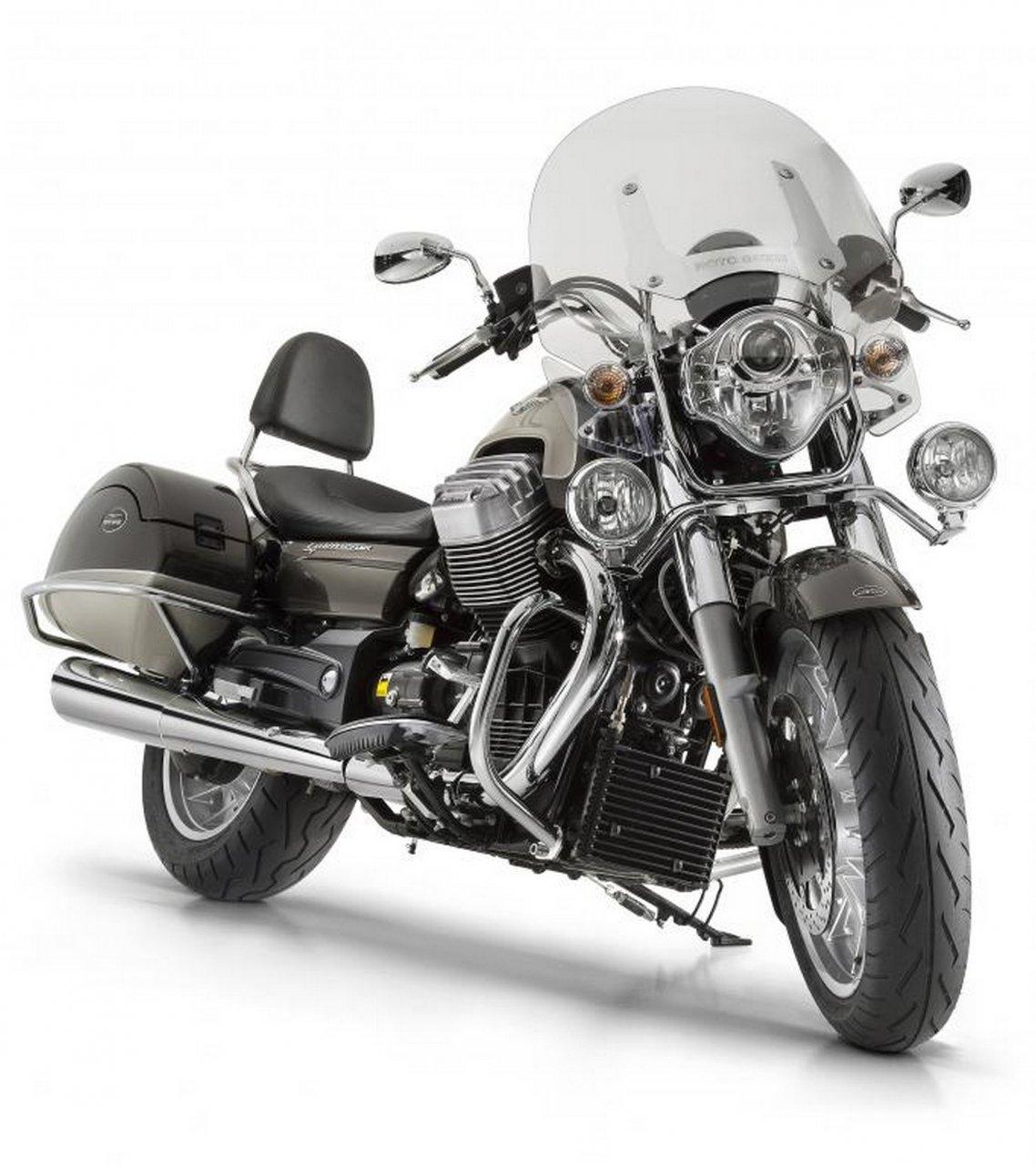 Moto Guzzi California Touring 1400 7