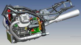 Moto Guzzi California Touring 1400 9
