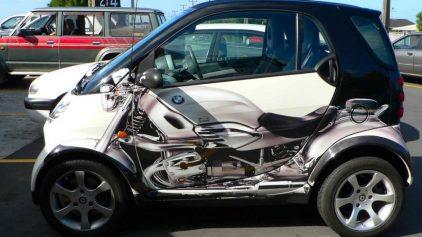 Smart moto 1