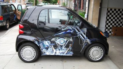 Smart moto 3