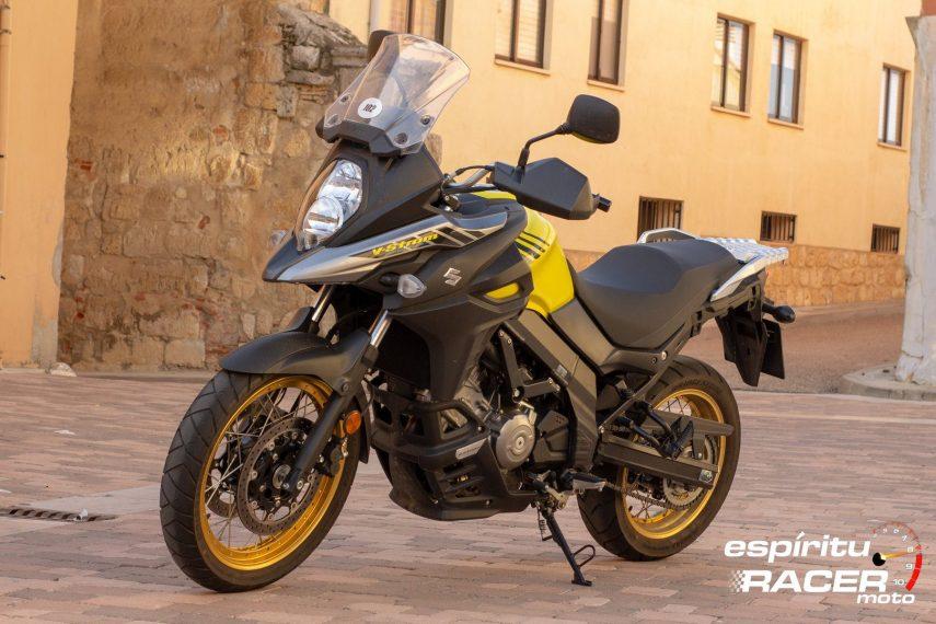 Las Suzuki V-Strom 650 2021 y SV 650 2021 cambiarán, pero poquito