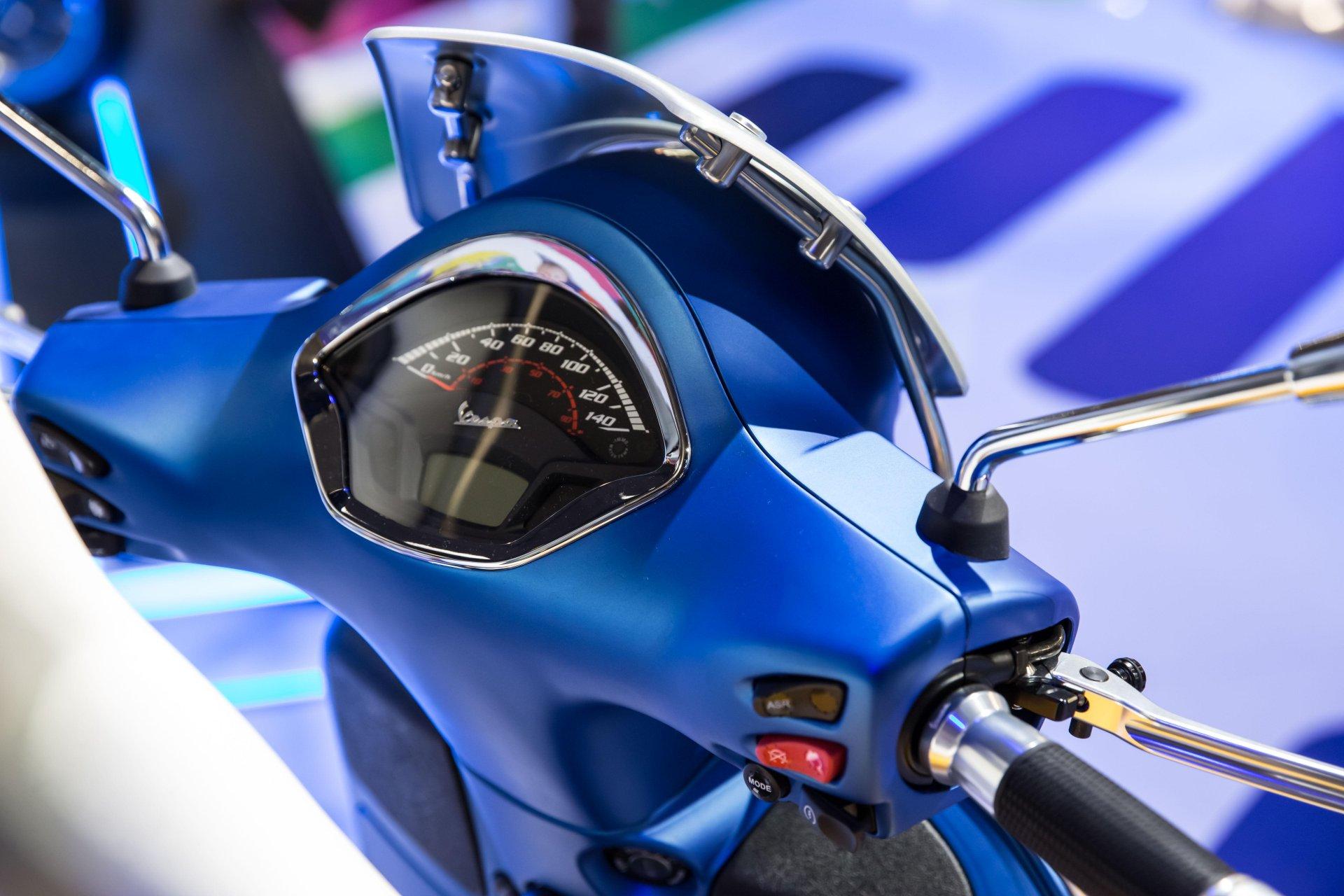 Vespa GTS 125 Super 3
