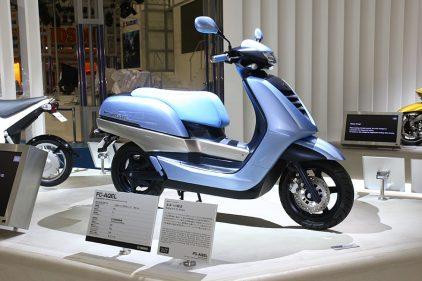 Yamaha FC AQEL 4