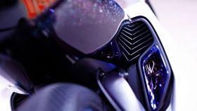 Yamaha MW Vision 19