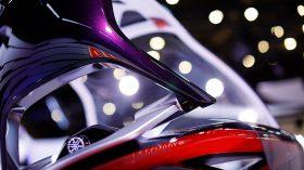 Yamaha MW Vision 20