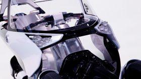 Yamaha MW Vision 21