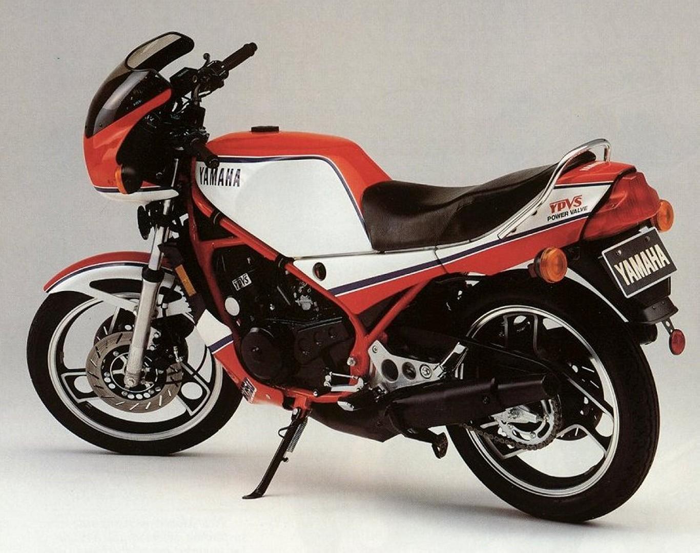 Yamha RZ 350 (3)