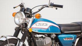 1973 Suzuki T500 K (2)