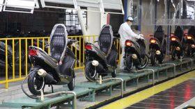 agility city 50 test emisones kymco changzhou 2 96583