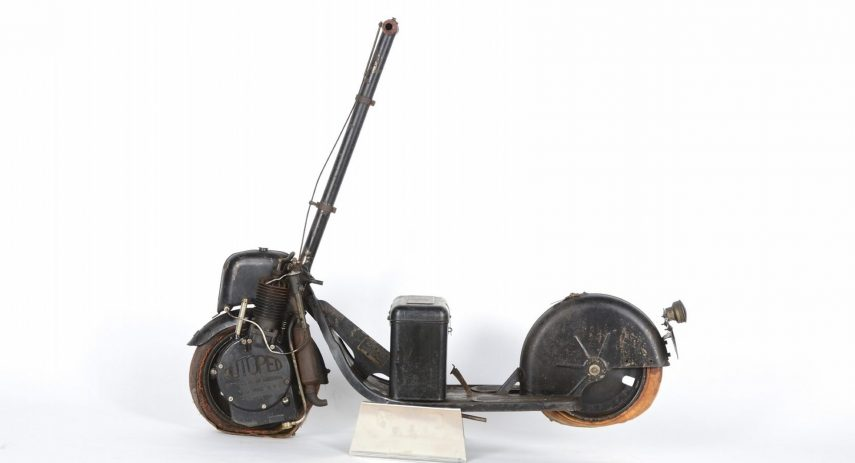 Autoped Scooter (9)