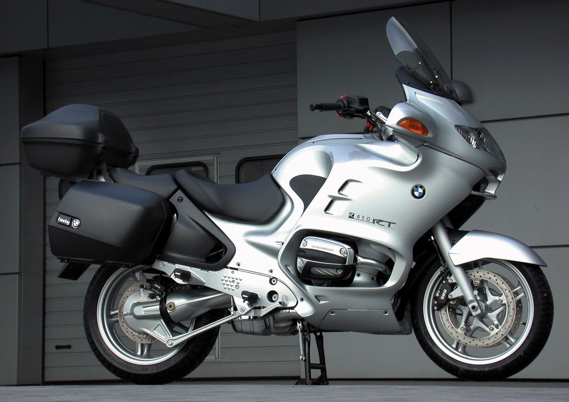 BMW R 850 RT 1