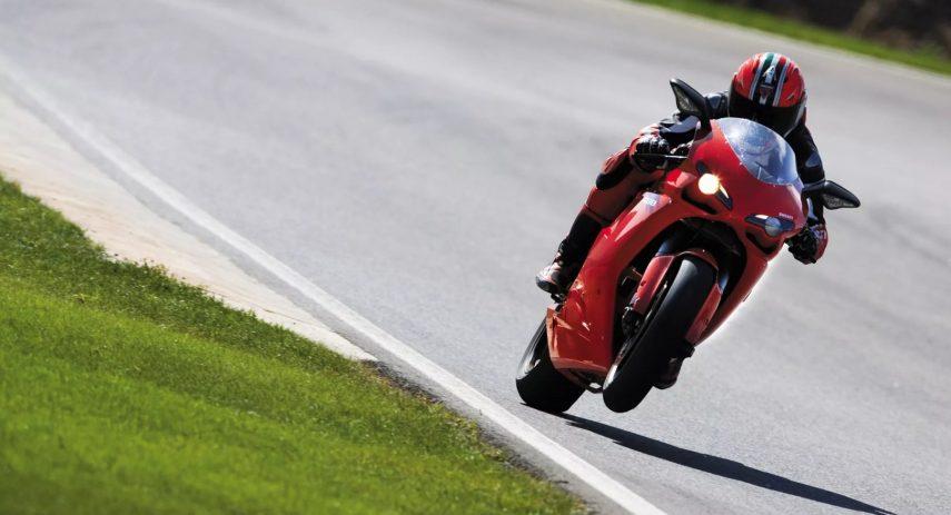 Ducati 1098 2