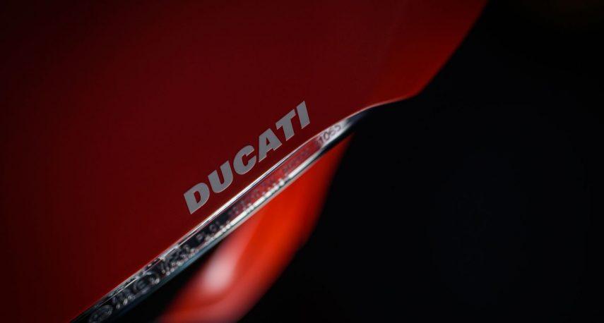 Ducati Panigale V4 Superleggera, una bestia de 234 CV y 152 kg
