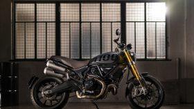 Ducati Scrambler 1100 Pro 06