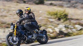 Ducati Scrambler 1100 Pro 07
