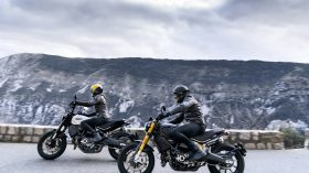 Ducati Scrambler 1100 Pro 08