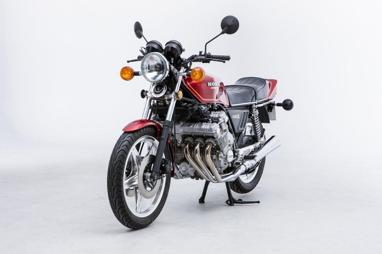 Honda CBX 1000 Super Sport (1)