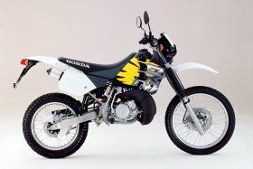 Honda CRM125 R 2