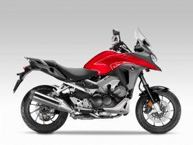 Honda VFR 800 X crossrunner 11