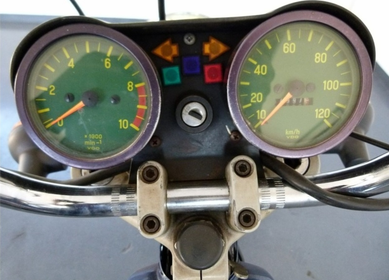 KTM Chopper 03
