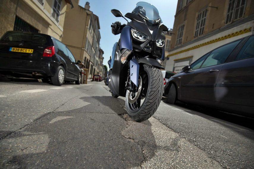 Michelin CityGrip 2, el neumático urbano para usar todo el año