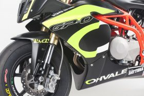 Ohvale GP-0 4