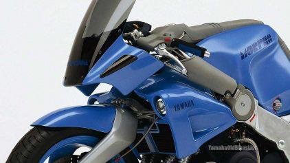 Yamaha Morpho 02