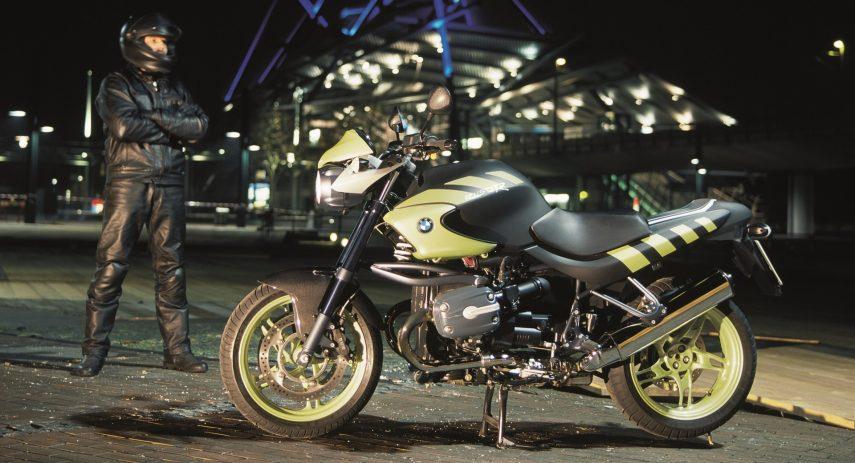 BMW R 1150 R Rockster (2)