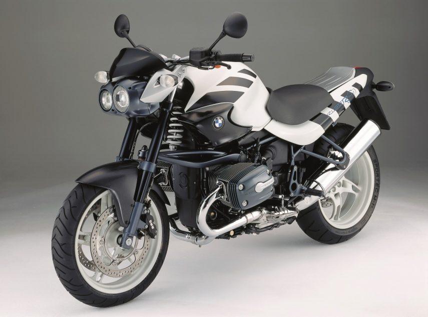 BMW R 1150 R Rockster (6)